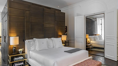 新酒店 | 小众精品酒店品牌 J.K. Place 进军巴黎,将喧嚣的世外之境带到左岸