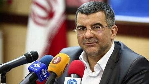 伊朗卫生部副部长新冠病毒检测呈阳性,此前一直在抗疫前线