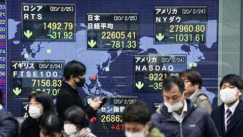 """日本防疫重心转向医疗整备,东京奥运会迎3个月""""窗口期"""""""