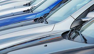 J.D.Power:这10款紧凑型SUV最保值