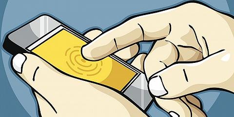 使用手機時,你都有哪些極簡的習慣?