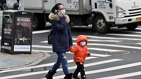 全球累计病亡超4万、美国未来两周会很艰难,G20确定经济复苏计划 | 国际疫情观察(4月1日)