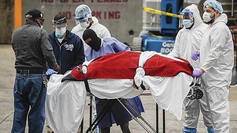 美国病亡数攀升、麻药告急,普京向特朗普伸出了援手