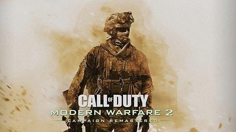 经典《现代战争2》重制回归,但10年前的道德争议仍未消除
