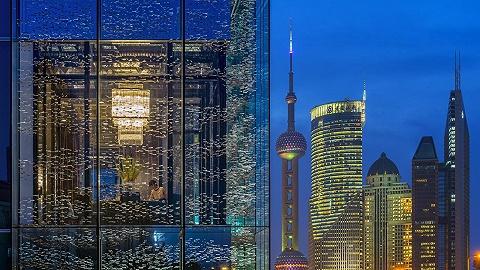 浦东四季 5 月撤牌,上海酒店市场即将暂别四季品牌
