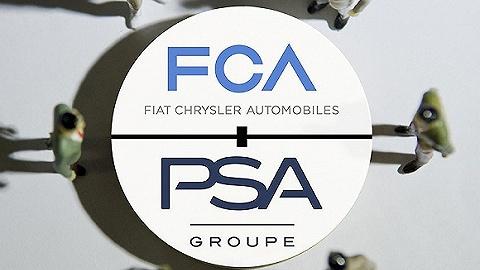 在正式合并前,PSA集团及菲亚特克莱斯正设法增加现金储备