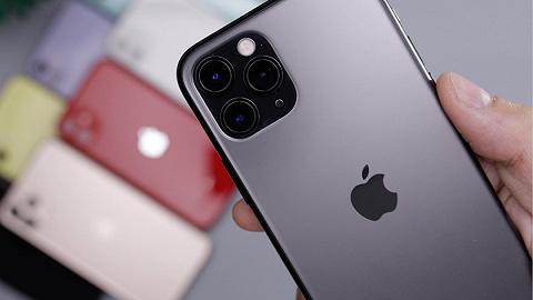 苹果产地会从中国换到印度吗?