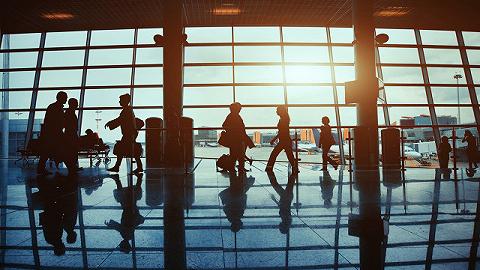 五一節北京航空出行熱, 帶動旅游市場進一步回暖