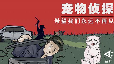 寵物偵探8年找回上千只丟失寵物