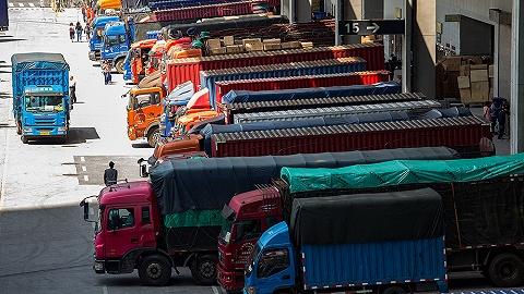 【深度】卡車司機運貨陷入走私案,誰該負責?
