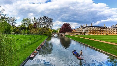 劍橋大學新學年將上網課,該方式將延續至明年夏天