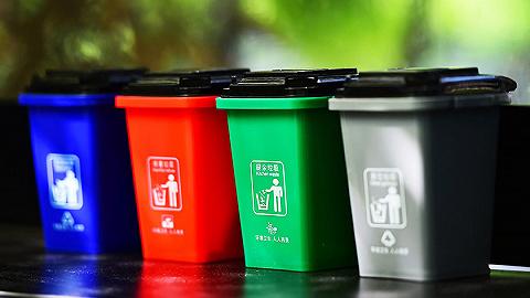 【圖集】垃圾分類在北京