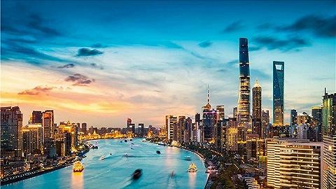 競逐上海土地⑤   上海宅地大放量,一周攬金118億