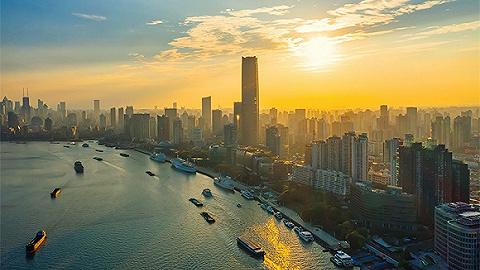 競逐上海土地⑥   將推出七幅商辦地塊,上海北外灘正強勢崛起