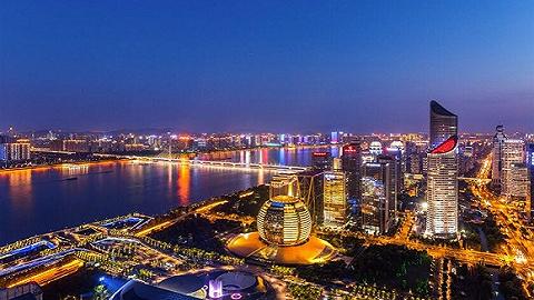 半年新房成交近7萬套、賣地金額全國第一,杭州樓市熱爆了