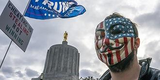 美國政治板塊的漂移:2020年大選揭示了怎樣的兩黨未來?