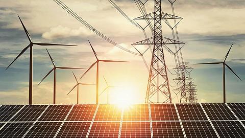 可再生能源最新政策出爐,風電企業將重新計算搶裝項目補貼