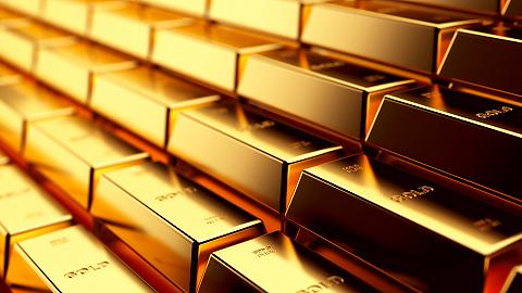 暴跌!黃金考驗1800美元支撐,四個月下跌近300美元/盎司