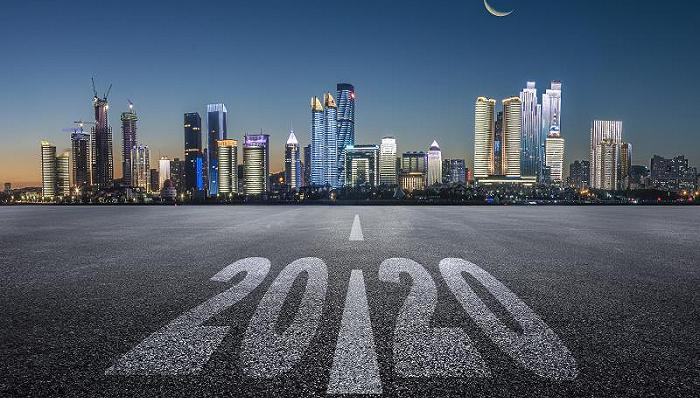 2020中国经济十大关键词 告别2020①