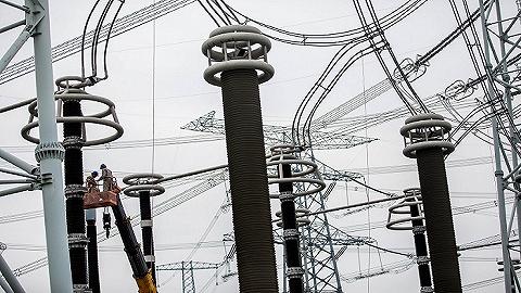 """?""""十四五""""末電器工業年產值將突破6萬億元"""