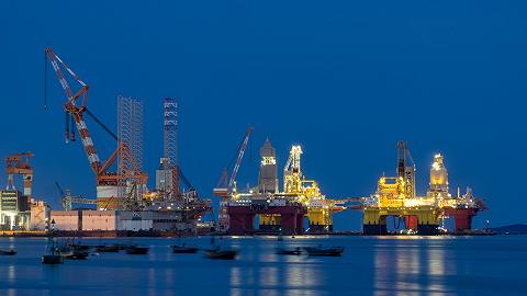 這三家國際油服巨頭去年凈虧超1500億