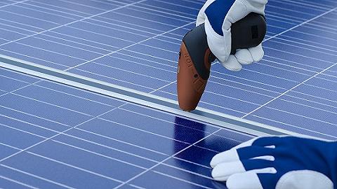 晶澳科技再擴產,100億砸向電池和組件