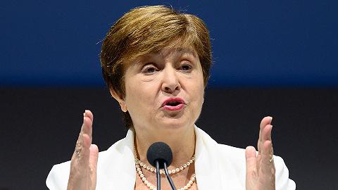 IMF總裁:2021年全球經濟有三大風險值得關注