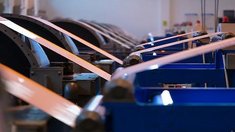 這一高端鋰電核心材料或短缺五年,產能主要集中在這五家公司