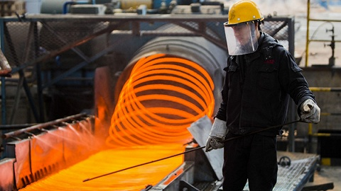 一季度工業利潤同比增長1.37倍,但原材料價格上漲壓力不容忽視