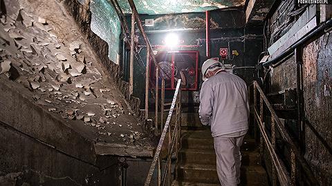 每月影像資訊 | 切爾諾貝利核電站內部景象曝光,上海樂高主題樂園即將開建