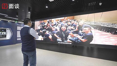 对话深兰科技陈海波:人工智能如何深耕民生领域丨面谈预告