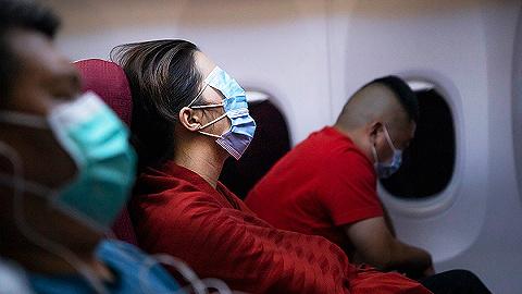 【圖集】連夜檢測,航班取消:疫情反復下,全國各地提高防疫措施