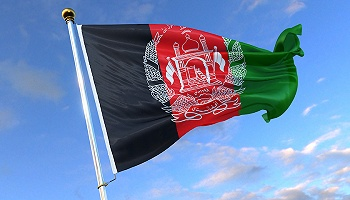 阿富汗動蕩
