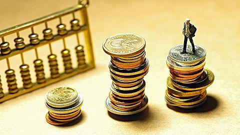 首份民營銀行中報出爐!新網銀行上半年扭轉頹勢,凈利同比增7.5%