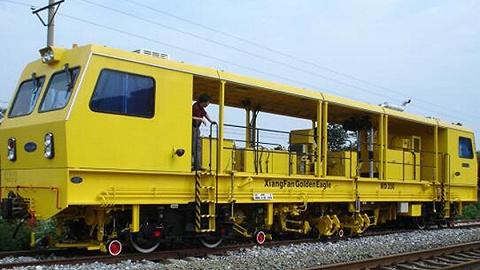 又一鐵路企業上市,金鷹重工上漲超300%