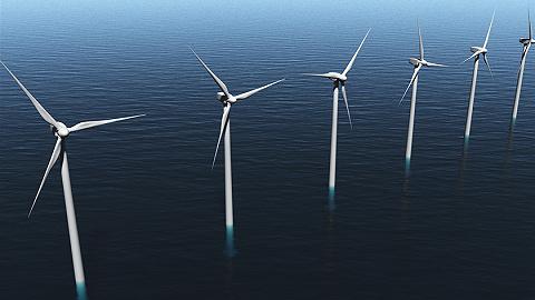 三峽能源發布上市后首份半年報,凈利同比增長近六成