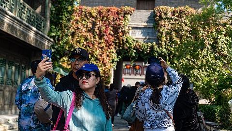 黄金周旅游动向抢先看:周边游成为主流,环球影城带火赴京旅游