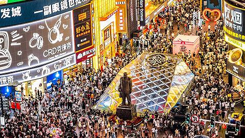 【图集】十一黄金周旅游热,多地热门景区限流或暂停售票