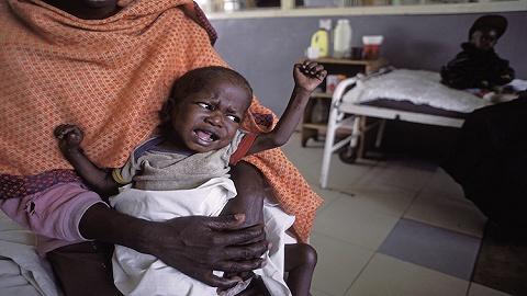 世卫组织首次推荐疟疾疫苗,30%的有效性能否改变非洲?