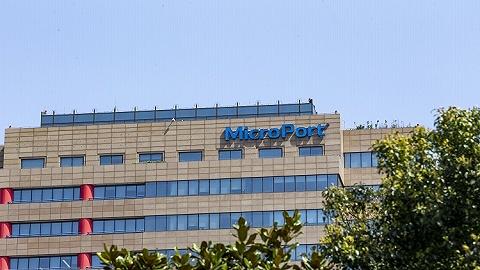 微创医疗9.2亿收购一德国公司,救命神器ECMO终于要有国产了