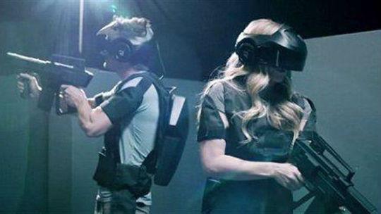 资本热衷VR,会加速行业洗牌?