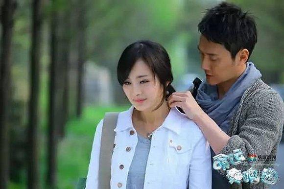 火花呢? 而由泰国人气男偶像Mike和张予曦主演的青春萌爱偶像剧《图片
