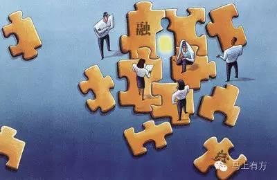 马方:用股权规避企业风险|界面新闻JMedia