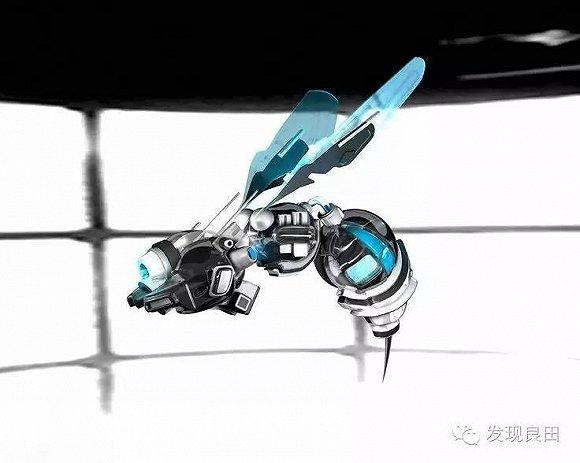这些酷炫的农业机器人,你被哪一款 雷 到了呢