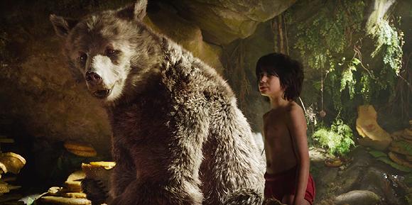迪士尼要改编16部动画为真人电影 狮子王 花木兰 小熊维尼位列其中