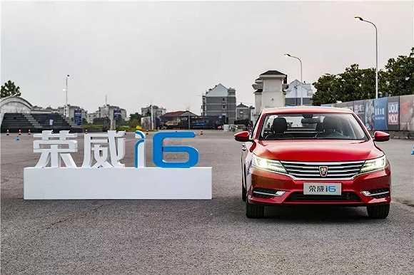 荣威i6值得朗逸,轩逸,领动,中国车牛大发了2018昂科拉对比购买吗图片