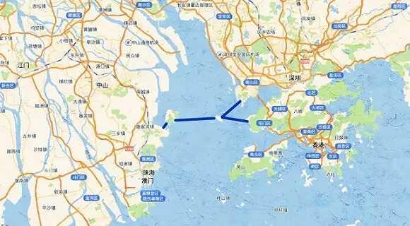 设 千亿造价,港珠澳大桥能否带动西岸崛起