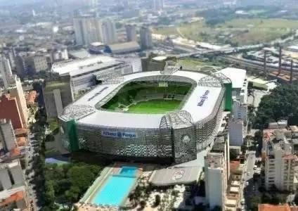 尤文图斯主场冠名安联 全世界叫安联的体育场