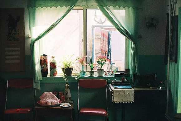 不拍证件照的春天照相馆:把八十年代都锁在这复古空间