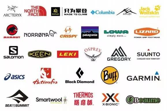 户外市场近千品牌如何破局?一文读懂三大领跑公司的生存之道
